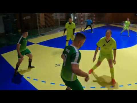 FriWald - FC Manolo Team Žilina 6:5 p.p.