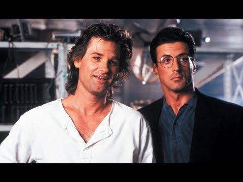 Tango & Cash (1989) 30th Anniversary Tribute