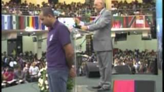 [24/10/2010] Culto c/ pr. Márcio Valadão – O Sangue de Jesus