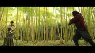 Nonton Rurouni Kenshin   The Legend Ends 4 Minutes Special Hd Film Subtitle Indonesia Streaming Movie Download