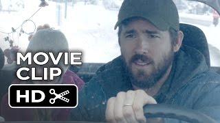 The Captive Movie CLIP - Gimmick (2014) - Ryan Reynolds, Rosario Dawson Thriller HD