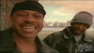 Gang Starr ft. Big L - Full Clip Remix (Music Video)