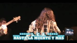 Download Lagu Daniel Agostini - Lucerito Paseo la Plaza 2011 Mp3