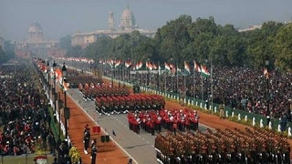 Video HELL MARCH _ Indian Army [ 68th Republic Day Parade 2017 ] MP3, 3GP, MP4, WEBM, AVI, FLV Agustus 2018