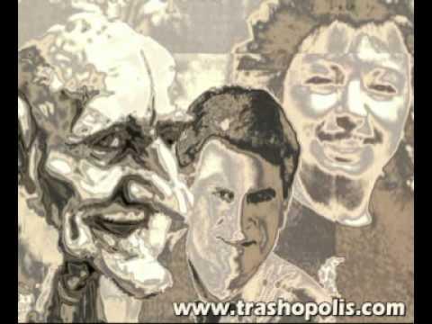 Zio Peppe, Pamela e Franco Cipriani – Napoletanissima del 21 Maggio 1999 – Parte 1