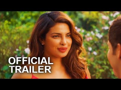 ISN'T IT ROMANTIC - Official Trailer (2019) Priyanka chopra Rebel wiison, comedy Movie HD