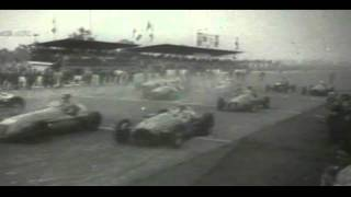 Maserati History - Touring Car Racing