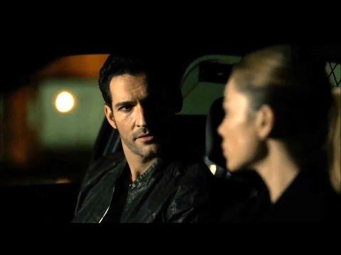 """Do I scare you?"" - Lucifer (1x04) - {Bright version 720p} (видео)"