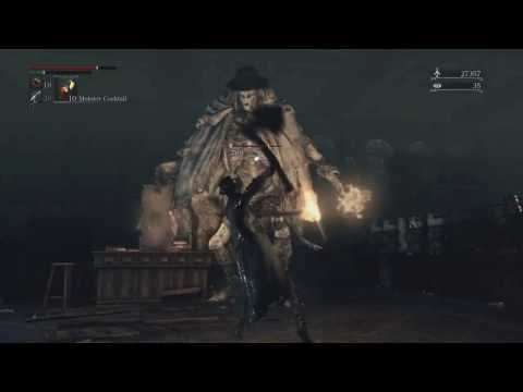 Bloodborne - Where To Go After The One Reborn