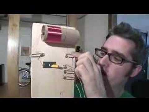 How to Make a Foxhole Radio