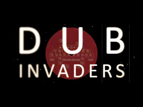 Dub Invaders #3 Mission Completed