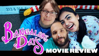 Nonton Bangalore Days  2014    Movie Review Film Subtitle Indonesia Streaming Movie Download