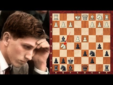 chessworld.net - Playlists: http://www.chessworld.net/chessclubs/playlistvideosstructure.asp ▻Kingscrusher's Greatest Hit Videos! : http://tinyurl.com/6vvx6qe ▻Play FREE onl...