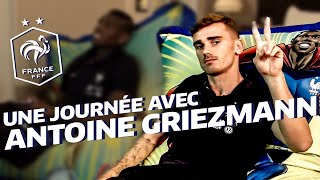 Antoine Griezmann – An honorary Uruguayo at the UEFA Euro 2016!