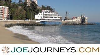 Vina Del Mar Chile  city photos gallery : Viña del Mar - Chile | Joe Journeys