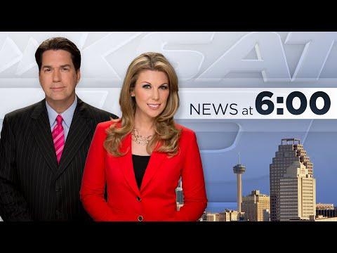 KSAT 12 6 O'Clock News : Jan 20, 2021