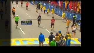 Was The Green Runner The Real Boston Bomber?