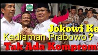 Video Prabowo Bertemu Jusuf Kalla Komit Tolak Jabatan Dan Lobi Politik;Silahkan Jokowi Ke Prabowo MP3, 3GP, MP4, WEBM, AVI, FLV Mei 2019