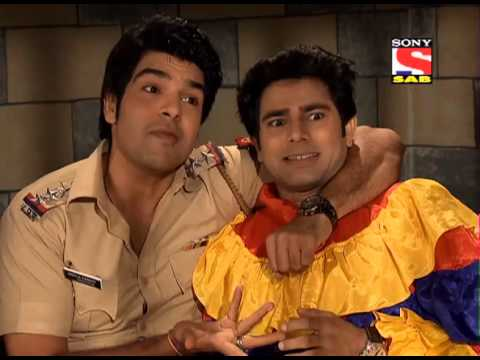 sab tv - Joker in Jail - Ep 1049 - Chautala once again comes across another Couple in Imaan Chowki who faced similar problems like earlier ones. Chautala succeeds in ...