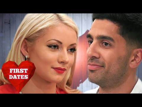 Who Should Pay The Bill on a First Date? | First Dates (видео)