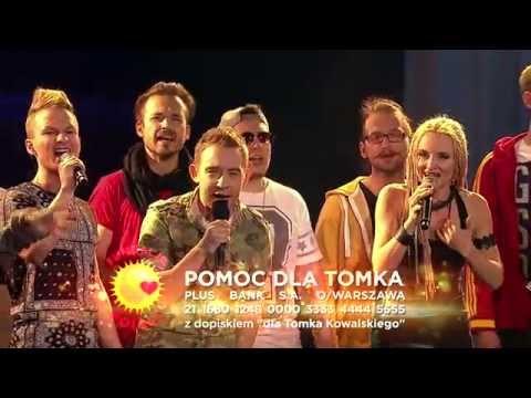 Tekst piosenki Artyści Must Be The Music - Nie tracę wiary po polsku