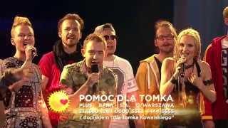 Download Lagu Artyści Must Be The Music dla Tomka Kowalskiego - Nie tracę wiary Mp3