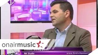 Katror - Intervista me Vilson Culaj - 03.04.2014