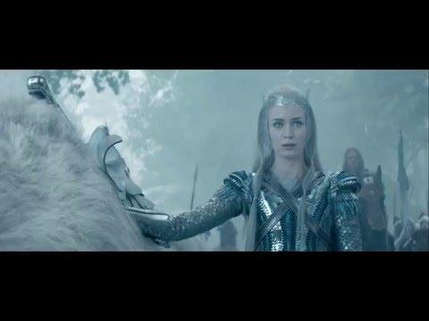 The Huntsman & the Ice Queen - Featurette - Freya sagt Eric die Wahrheit (Deutsch / German)