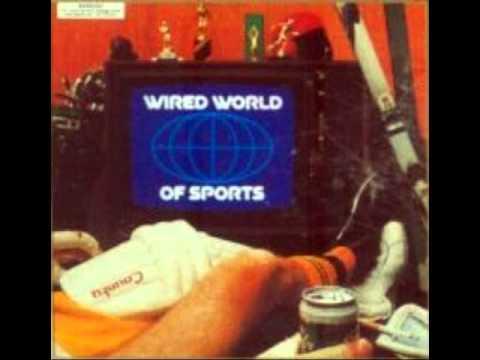 Wired world of sports - Billy Birmingham