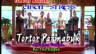 Silopak Trio - Tor Tor Parmabuk (Official Lyric Video)