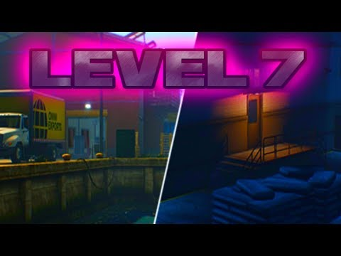 PAYDAY 2 - Security Level 7 (Payday 2 Mods - Election day)