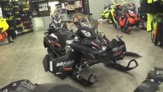 8. 2016 Skidoo Expedition Extreme 800etec Walkaround Specifications