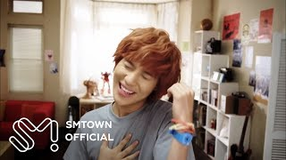 SHINee 샤이니 'Hello' MV