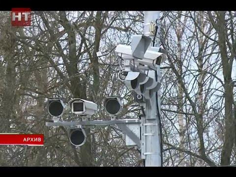 В правительстве обсудили вопросы транспортного обслуживания населения и внедрение системы видеофиксации