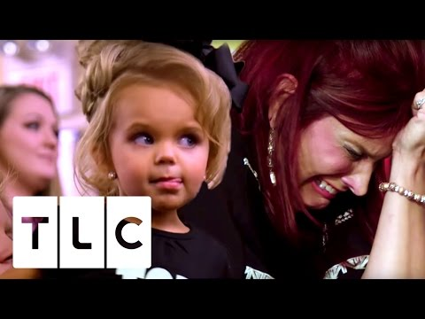 Meet the mums | Toddlers And Tiaras