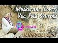 Puja Syarma Muskurane Ki Wajah Tum Ho