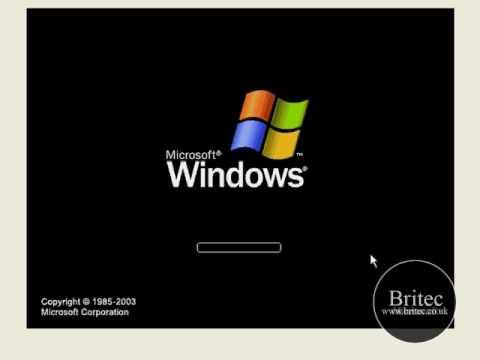 How To Reset Your Windows Password When You Have Forgotten It by Britec