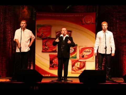 Kabaret RAK - Farorz z Chebzio (audio)
