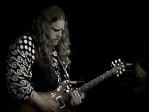 Warren Haynes Lesson. Elictric Blues and Slide Guitar