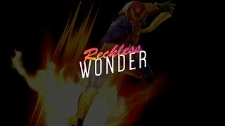 """Reckless Wonder"" – A Captain Falcon Combo Video"