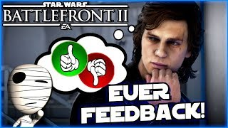 Euer Feedback! - Star Wars Battlefront II #209 - Tombie Lets Play