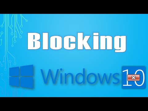 How to Stop Windows 10 from Installing