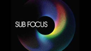 Sub Focus - Coming Closer