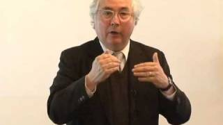 Network Theories Of Power - Manuel Castells