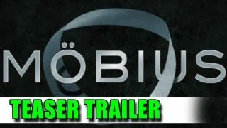 Möbius Teaser Trailer (2012) - Jean Dujardin, Cécile De France and Tim Roth