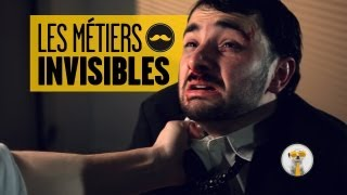 Video SURICATE - Les Métiers Invisibles / Silly Jobs MP3, 3GP, MP4, WEBM, AVI, FLV Juni 2017