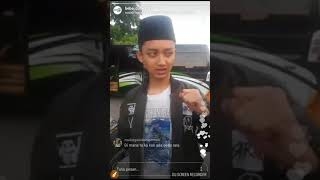 Video Dek rara dan Gus Azmi MP3, 3GP, MP4, WEBM, AVI, FLV Desember 2018