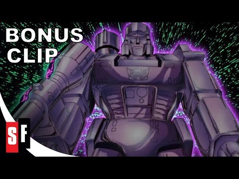 The Transformers: The Movie - Bonus Clip: Restoration For 30th Anniversary (HD)