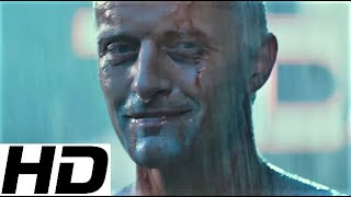 Video Blade Runner • Tears in Rain • Vangelis MP3, 3GP, MP4, WEBM, AVI, FLV Agustus 2017