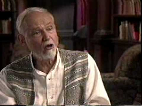 """Huston Smith on Hinduism fr. """"The Wisdom of Faith"""" with Bill Moyers"""